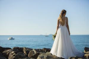 Abell Point Marina Weddings