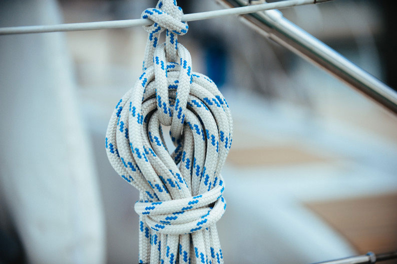 Lure Nautical Themed Wedding Blog