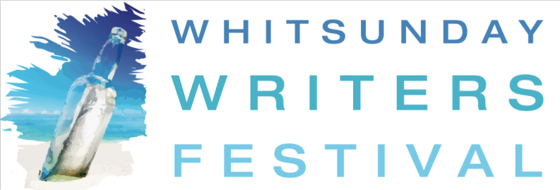 Whitsunday Writer's Festival