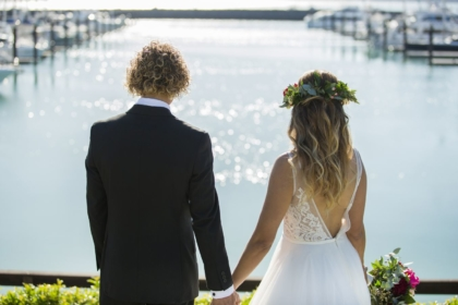 Weddings Whitsundays at Lure