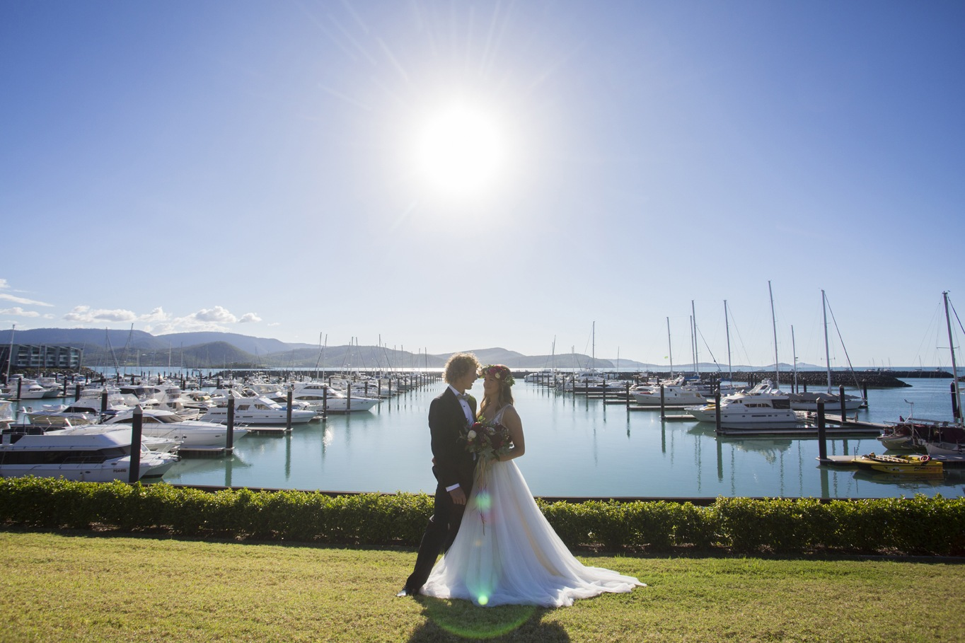 Lure Wedding Venue Marina Parkway