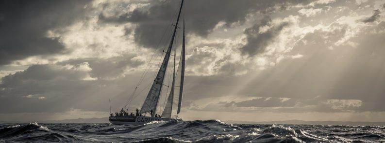 Clipper Around the World Yacht Race