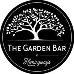 The Garden Bar at Hemingway's