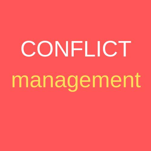 Conflict management workshop at Lure Whitsundays